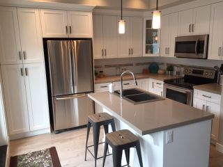 Photo 7: 10 10480 248 STREET in Maple Ridge: Albion Townhouse for sale : MLS®# R2074355