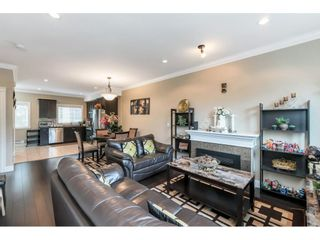 """Photo 9: 17 10999 STEVESTON Highway in Richmond: McNair Townhouse for sale in """"Ironwood Gate"""" : MLS®# R2599952"""