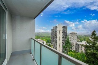 "Photo 15: 2005 9541 ERICKSON Drive in Burnaby: Sullivan Heights Condo for sale in ""ERICKSON TOWER"" (Burnaby North)  : MLS®# R2575702"