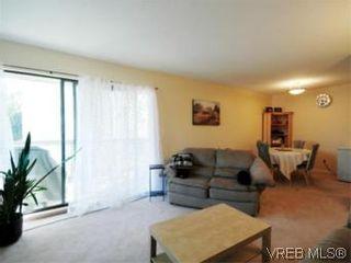 Photo 3: 208 2757 Quadra St in VICTORIA: Vi Hillside Condo for sale (Victoria)  : MLS®# 517322