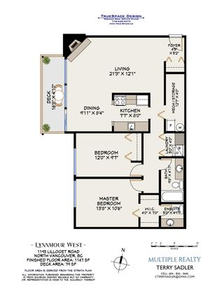 Photo 16: 1193 LILLOOET Road in North Vancouver: Lynnmour Condo for sale : MLS®# R2598895