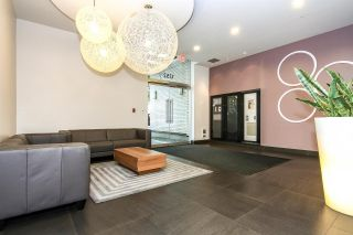 """Photo 16: 502 1252 HORNBY Street in Vancouver: Downtown VW Condo for sale in """"Pure"""" (Vancouver West)  : MLS®# R2093567"""