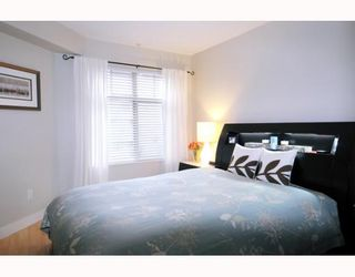 "Photo 9: 226 12238 224TH Street in Maple_Ridge: East Central Condo for sale in ""URBANO"" (Maple Ridge)  : MLS®# V766287"