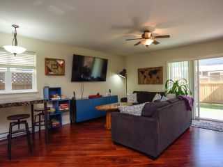 Photo 5: 108 170 CENTENNIAL DRIVE in COURTENAY: CV Courtenay East Row/Townhouse for sale (Comox Valley)  : MLS®# 820333
