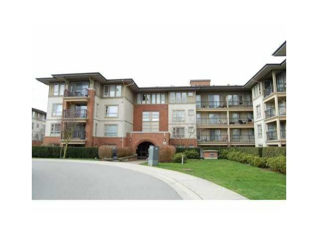 """Main Photo: 1127 5133 GARDEN CITY Road in Richmond: Brighouse Condo for sale in """"LIONS PARK"""" : MLS®# R2538158"""
