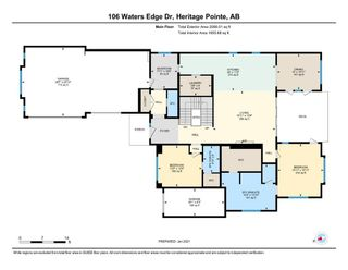 Photo 47: 106 Waters Edge Drive: Heritage Pointe Detached for sale : MLS®# A1059034
