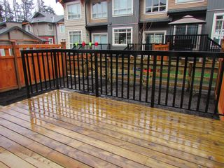 Photo 3: 132 11305 240 Street in Maple Ridge: Cottonwood MR Condo for sale