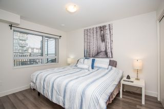 """Photo 8: 204 2525 CLARKE Street in Port Moody: Port Moody Centre Condo for sale in """"THE STRAND"""" : MLS®# R2545732"""