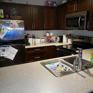 """Photo 5: 420 46289 YALE Road in Chilliwack: Chilliwack E Young-Yale Condo for sale in """"NEWMARK"""" : MLS®# R2602828"""