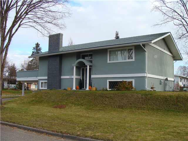 Main Photo: 1312 MANSON CRESCENT in : Spruceland House for sale : MLS®# N231906