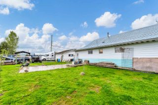 Photo 4: 34587 2ND Avenue: Land Commercial for sale in Abbotsford: MLS®# C8037769