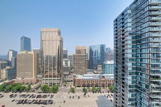 Photo 14: 2405 1010 6 Street SW in Calgary: Beltline Apartment for sale : MLS®# A1130391