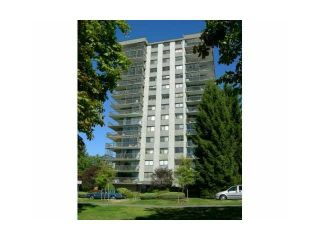 "Photo 1: 1504 114 W KEITH Road in North Vancouver: Central Lonsdale Condo for sale in ""ASHBY HOUSE"" : MLS®# V1124235"