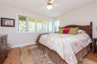 Photo 18: 7166 HESSLEA Crescent in Abbotsford: Bradner House for sale : MLS®# R2572032