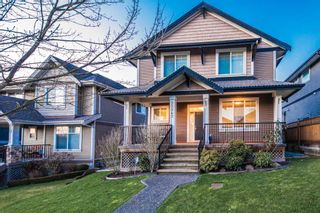 """Photo 3: 23767 KANAKA Way in Maple Ridge: Cottonwood MR House for sale in """"FALCON HILL"""" : MLS®# R2227519"""