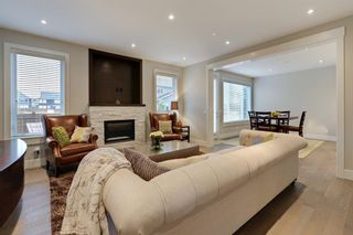 Photo 7: 105 Westland Crescent SW in Calgary: West Springs Detached for sale : MLS®# A1118947