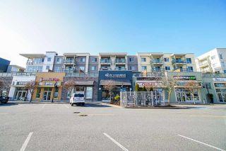 """Photo 19: 305 15775 CROYDON Drive in Surrey: Grandview Surrey Condo for sale in """"Morgan Crossing"""" (South Surrey White Rock)  : MLS®# R2436579"""