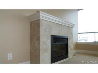 Photo 3: 908 845 Yates St in VICTORIA: Vi Downtown Condo for sale (Victoria)  : MLS®# 707798