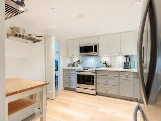 """Photo 22: 608 518 MOBERLY Road in Vancouver: False Creek Condo for sale in """"Newport Quay"""" (Vancouver West)  : MLS®# R2603503"""