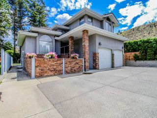 Photo 41: 163 SUNSET Court in : Valleyview House for sale (Kamloops)  : MLS®# 135548