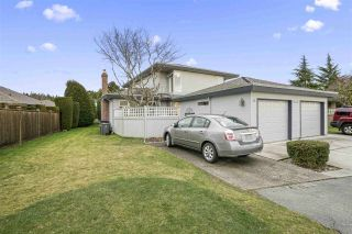 """Photo 28: 2 14239 18A Avenue in Surrey: Sunnyside Park Surrey Townhouse for sale in """"Sunhill Gardens"""" (South Surrey White Rock)  : MLS®# R2556945"""