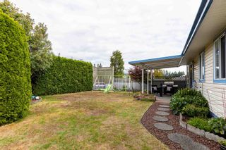 Photo 31: 5683 GILLIAN Place in Chilliwack: Vedder S Watson-Promontory House for sale (Sardis)  : MLS®# R2603235
