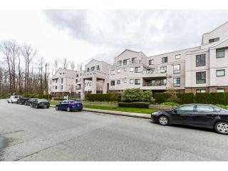 """Photo 20: 212 2357 WHYTE Avenue in Port Coquitlam: Central Pt Coquitlam Condo for sale in """"RIVERSIDE PLACE"""" : MLS®# R2043083"""