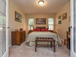 Photo 9: 110 2077 St Andrews Way in COURTENAY: CV Courtenay East Row/Townhouse for sale (Comox Valley)  : MLS®# 825107