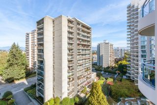 """Photo 20: 1002 739 PRINCESS Street in New Westminster: Uptown NW Condo for sale in """"Berkley Place"""" : MLS®# R2621360"""