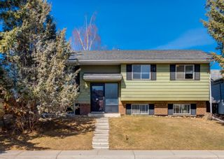 Main Photo: 307 Queensland Circle SE in Calgary: Queensland Detached for sale : MLS®# A1094780