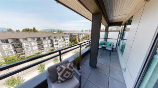 """Photo 9: 502 603 REGAN Avenue in Coquitlam: Central Coquitlam Condo for sale in """"REGANS WEST"""" : MLS®# R2477502"""