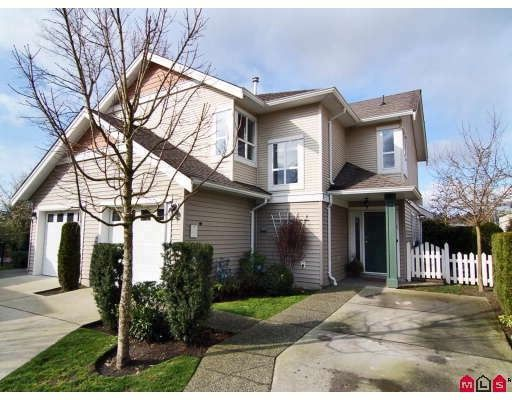 FEATURED LISTING: 7 - 6513 200TH Street Langley