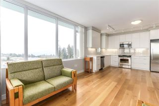 "Photo 8: 1106 9393 TOWER Road in Burnaby: Simon Fraser Univer. Condo for sale in ""CENTRE BLOCK"" (Burnaby North)  : MLS®# R2143694"