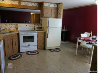 Photo 9: 80 Bonneteau Avenue in ILEDESCH: Glenlea / Ste. Agathe / St. Adolphe / Grande Pointe / Ile des Chenes / Vermette / Niverville Residential for sale (Winnipeg area)  : MLS®# 1319261