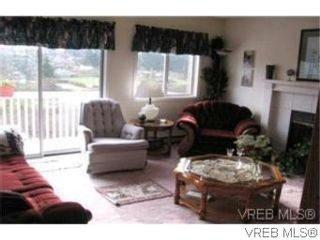 Photo 2: 1338 Prillaman Ave in VICTORIA: SW Interurban House for sale (Saanich West)  : MLS®# 511178