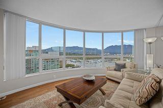 "Photo 3: 2201 555 JERVIS Street in Vancouver: Coal Harbour Condo for sale in ""HARBOURSIDE PARK II"" (Vancouver West)  : MLS®# R2615273"