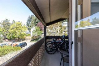 """Photo 14: 1217 34909 OLD YALE Road in Abbotsford: Abbotsford East Townhouse for sale in """"THE GARDENS"""" : MLS®# R2576125"""