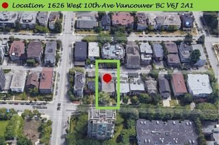 Photo 26: 1626 W 10TH Avenue in Vancouver: Fairview VW Multi-Family Commercial for sale (Vancouver West)  : MLS®# C8039783