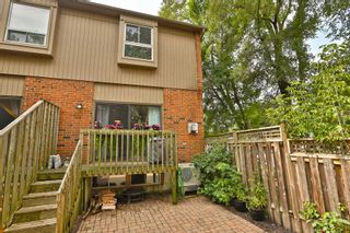 Photo 20: 7 3122 Lakeshore Road West in Oakville: Condo for sale : MLS®# 30762793