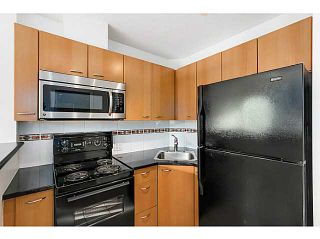 """Photo 3: 303 1367 ALBERNI Street in Vancouver: West End VW Condo for sale in """"THE LIONS"""" (Vancouver West)  : MLS®# V1099854"""