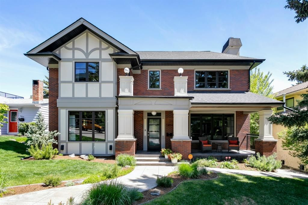 Main Photo: 3814 8A Street in Calgary: Elbow Park Detached for sale : MLS®# A1113885