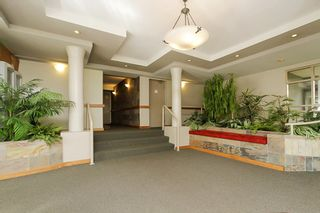 Photo 23: 801 1838 NELSON STREET in : West End VW Condo for sale : MLS®# V1062344