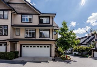 "Photo 45: 70 19932 70 Avenue in Langley: Willoughby Heights Townhouse for sale in ""Summerwood"" : MLS®# R2114626"
