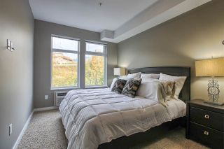 """Photo 11: 101 2238 WHATCOM Road in Abbotsford: Abbotsford East Condo for sale in """"WATERLEAF"""" : MLS®# R2008640"""