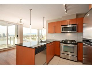 Photo 6: # 1203 4888 BRENTWOOD DR in Burnaby: Brentwood Park Condo for sale (Burnaby North)  : MLS®# V1037217