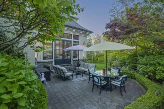 Photo 28: 1609 CEDAR Crescent in Vancouver: Shaughnessy House for sale (Vancouver West)  : MLS®# R2577053