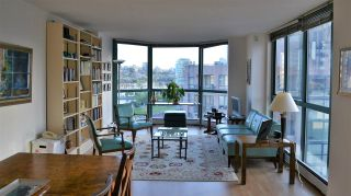 """Photo 1: 1005 212 DAVIE Street in Vancouver: Yaletown Condo for sale in """"PARKVIEW GARDENS"""" (Vancouver West)  : MLS®# R2101193"""