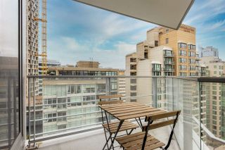 """Photo 11: 2002 1283 HOWE Street in Vancouver: Downtown VW Condo for sale in """"Tate Downtown"""" (Vancouver West)  : MLS®# R2562552"""