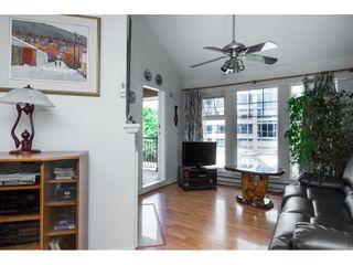 "Photo 17: 414 3075 PRIMROSE Lane in Coquitlam: North Coquitlam Condo for sale in ""Lakeside Terrace"" : MLS®# R2582945"