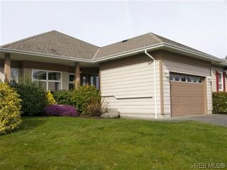 Photo 1: 7972 Polo Park Crescent in SAANICHTON: CS Saanichton Residential for sale (Central Saanich)  : MLS®# 312131